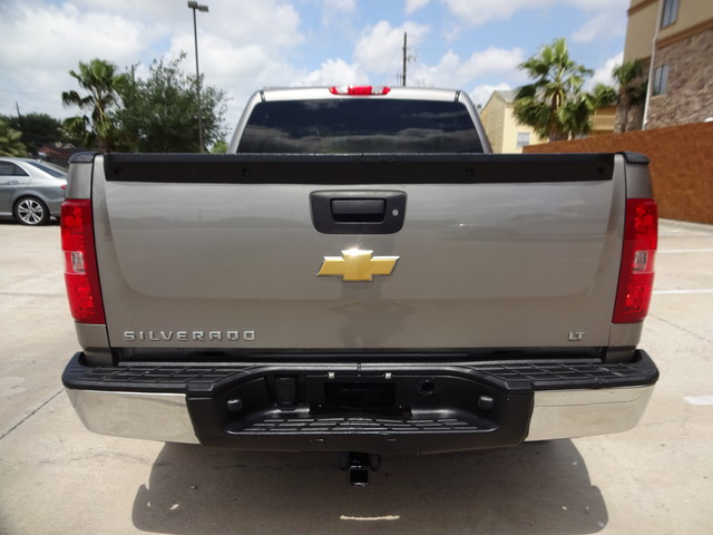2013 Chevrolet Silverado 1500 LT Corpus Christi, Texas 7