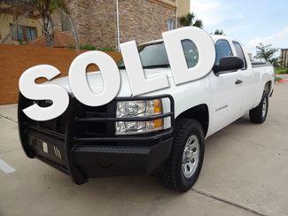 2013 Chevrolet Silverado 1500 Work Truck Corpus Christi, Texas