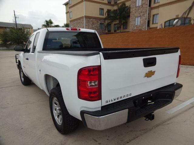 2013 Chevrolet Silverado 1500 Work Truck Corpus Christi, Texas 2