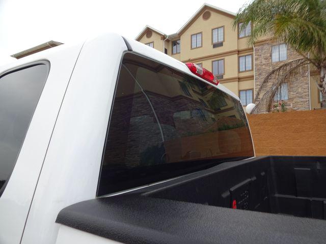 2013 Chevrolet Silverado 1500 Work Truck Corpus Christi, Texas 8