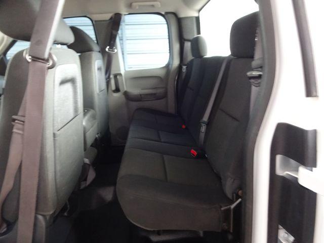 2013 Chevrolet Silverado 1500 Work Truck Corpus Christi, Texas 19