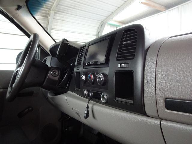 2013 Chevrolet Silverado 1500 Work Truck Corpus Christi, Texas 21