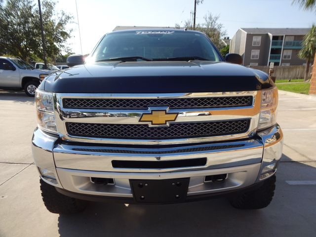 2013 Chevrolet Silverado 1500 LT Corpus Christi, Texas 6