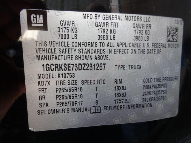 2013 Chevrolet Silverado 1500 LT Corpus Christi, Texas 48