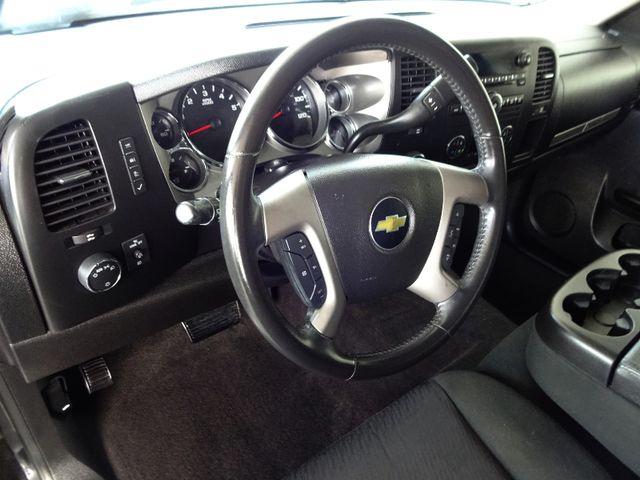 2013 Chevrolet Silverado 1500 LT Corpus Christi, Texas 17