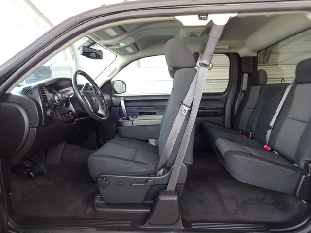 2013 Chevrolet Silverado 1500 LT Corpus Christi, Texas 21