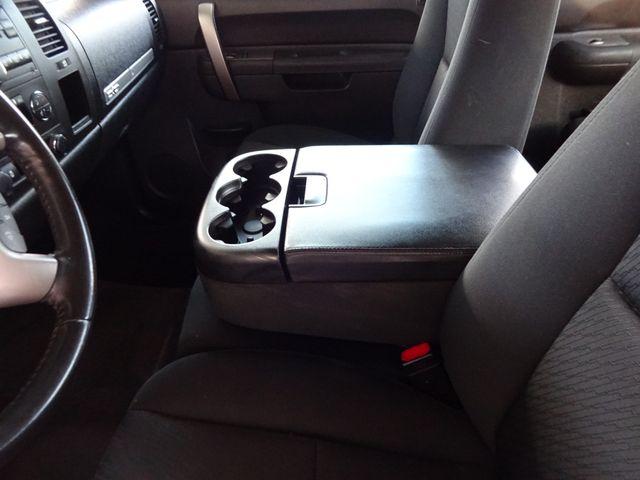 2013 Chevrolet Silverado 1500 LT Corpus Christi, Texas 19