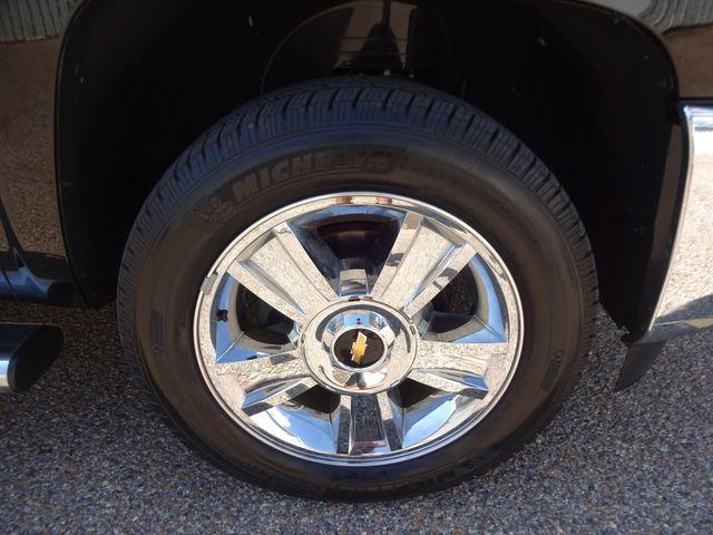 2013 Chevrolet Silverado 1500 LT Corpus Christi, Texas 13