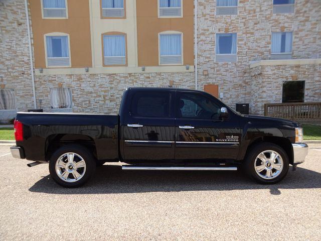 2013 Chevrolet Silverado 1500 LT Corpus Christi, Texas 5