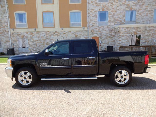 2013 Chevrolet Silverado 1500 LT Corpus Christi, Texas 4