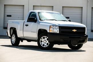 2013 Chevrolet Silverado 1500 Work Truck in Mesquite TX