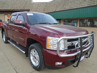 2013 Chevrolet Silverado 1500 LTZ in Dickinson, ND