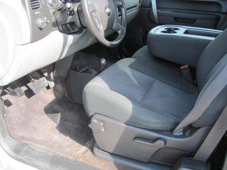 2013 Chevrolet Silverado 1500 LS Dickson, Tennessee 4