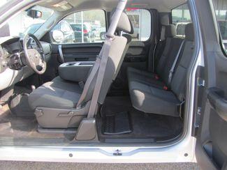 2013 Chevrolet Silverado 1500 LS Dickson, Tennessee 5