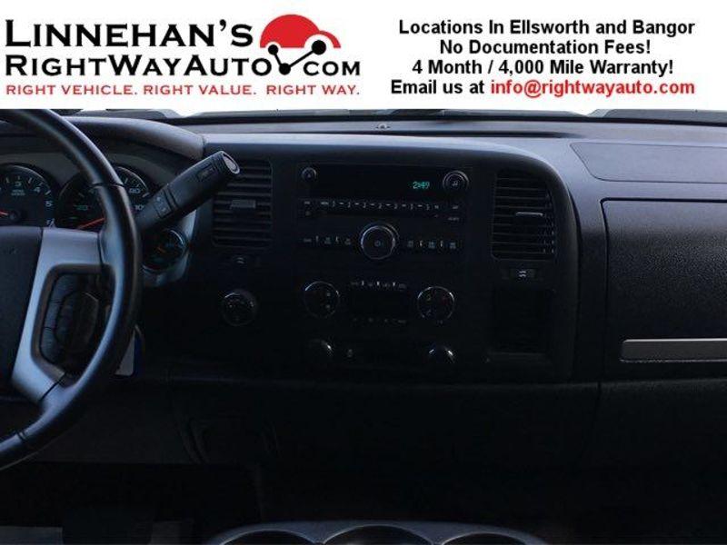 2013 Chevrolet Silverado 1500 LT  in Bangor, ME