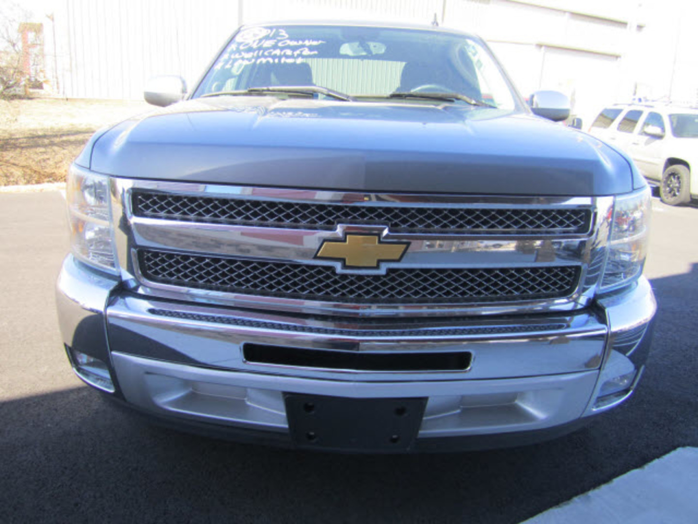 2013 chevrolet silverado 1500 lt fort smith ar breeden auto sales in. Cars Review. Best American Auto & Cars Review