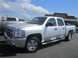 2013 Chevrolet Silverado 1500 LT  Fort Smith AR  Breeden Auto Sales  in Fort Smith, AR