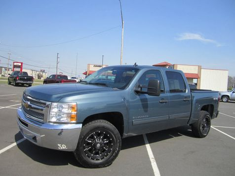 2013 Chevrolet Silverado 1500 LT in Fort Smith, AR