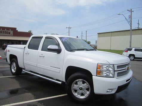 2013 Chevrolet Silverado 1500 LTZ in Fort Smith, AR