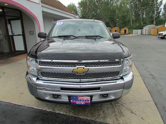 2013 Chevrolet Silverado 1500 LT Fremont, Ohio 3