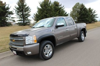2013 Chevrolet Silverado 1500 in Great Falls, MT