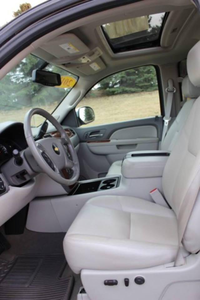 2013 Chevrolet Silverado 1500 LTZ  city MT  Bleskin Motor Company   in Great Falls, MT