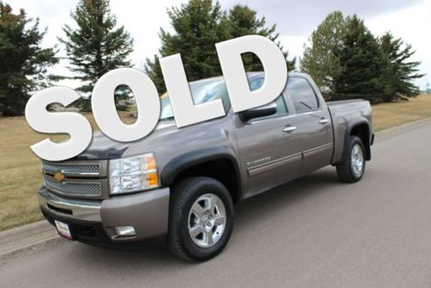 2013 Chevrolet Silverado 1500 LTZ in Great Falls, MT