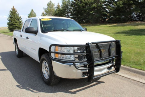 2013 Chevrolet Silverado 1500 LT in Great Falls, MT