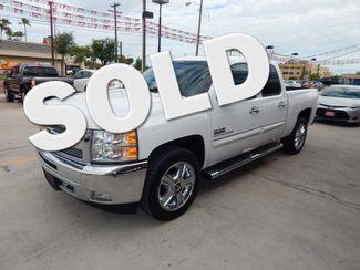 2013 Chevrolet Silverado 1500 LT Harlingen, TX