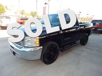 2013 Chevrolet Silverado 1500 LS Harlingen, TX