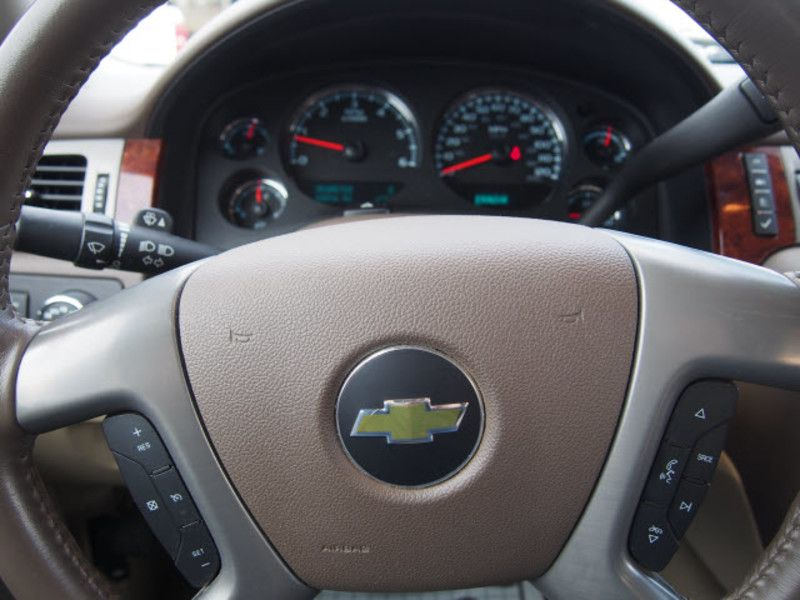 2013 Chevrolet Silverado 1500 LTZ  city Arkansas  Wood Motor Company  in , Arkansas