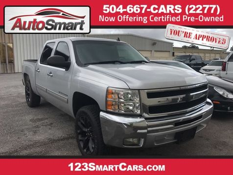 2013 Chevrolet Silverado 1500 LT in Harvey, LA