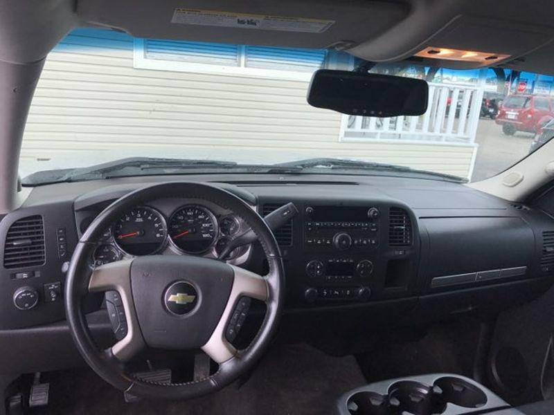 2013 Chevrolet Silverado 1500 LT  city LA  AutoSmart  in Harvey, LA