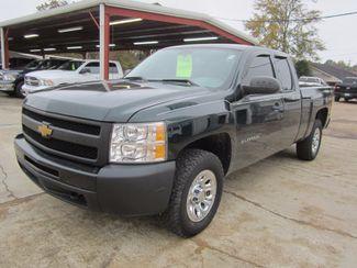 2013 Chevrolet Silverado 1500 Work Truck Houston, Mississippi 1