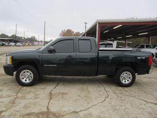 2013 Chevrolet Silverado 1500 Work Truck Houston, Mississippi 2