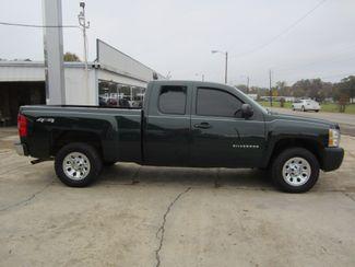 2013 Chevrolet Silverado 1500 Work Truck Houston, Mississippi 3