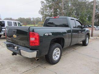 2013 Chevrolet Silverado 1500 Work Truck Houston, Mississippi 4