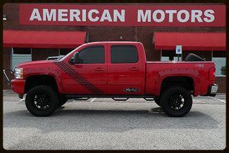 2013 Chevrolet Silverado 1500 LT   Jackson, TN   American Motors of Jackson in Jackson TN