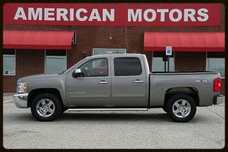 2013 Chevrolet Silverado 1500 LT | Jackson, TN | American Motors of Jackson in Jackson TN