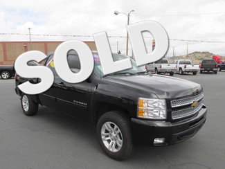 2013 Chevrolet Silverado 1500 LTZ Kingman, Arizona