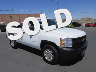 2013 Chevrolet Silverado 1500 Work Truck Kingman, Arizona