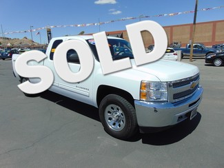 2013 Chevrolet Silverado 1500 LT Kingman, Arizona