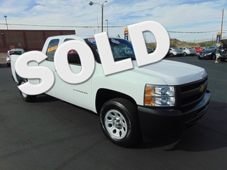 2013 Chevrolet Silverado 1500 Work Truck Kingman, Arizona