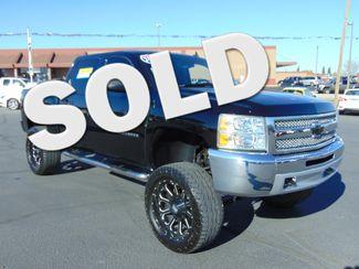 2013 Chevrolet Silverado 1500 LT | Kingman, Arizona | 66 Auto Sales in Kingman Arizona