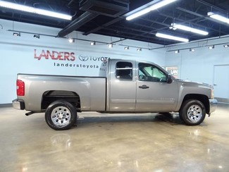2013 Chevrolet Silverado 1500 LT Little Rock, Arkansas 1