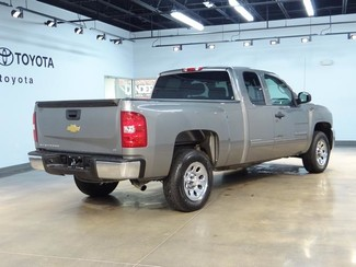 2013 Chevrolet Silverado 1500 LT Little Rock, Arkansas 2