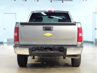 2013 Chevrolet Silverado 1500 LT Little Rock, Arkansas 3