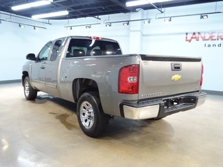 2013 Chevrolet Silverado 1500 LT Little Rock, Arkansas 4
