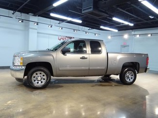 2013 Chevrolet Silverado 1500 LT Little Rock, Arkansas 5