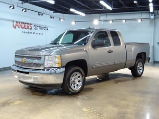 2013 Chevrolet Silverado 1500 LT Little Rock, Arkansas 6